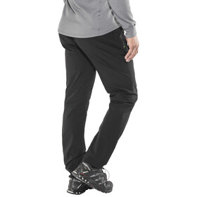 Meru Oshawa Technical Pants Men Black